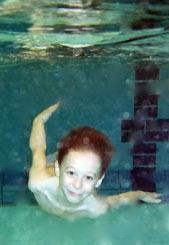 Aqua und mehr - Kinder