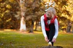 Aqua und mehr - Outdoor und walking