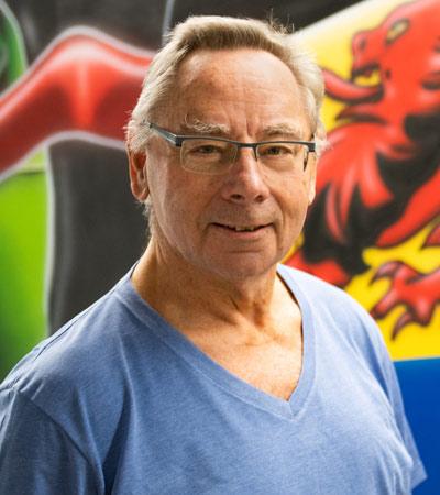 Wolfgang Hielscher