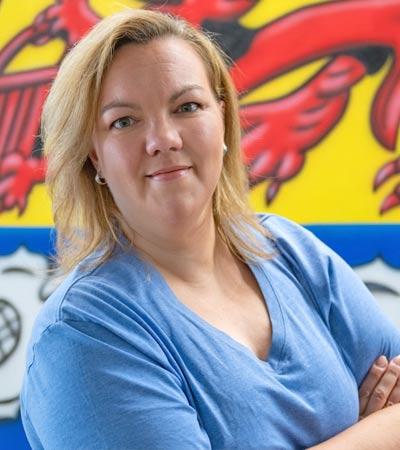 Melanie Wenger