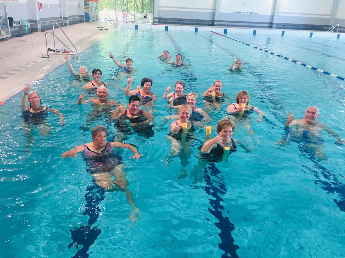 Ferienprogramm Sommer 2019 Aqua und mehr e.V. Foto