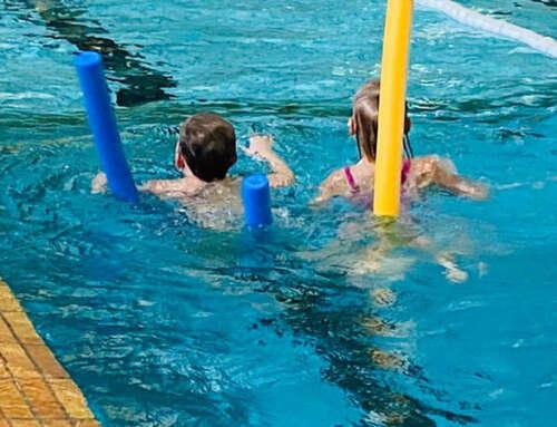Mehr Schwimmstunden für Kinder ab September
