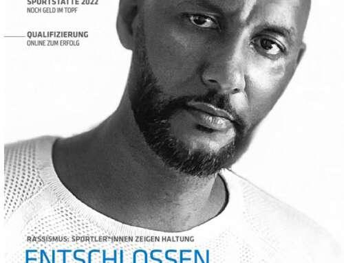 LSB-Magazin – Wir im Sport 5-2020