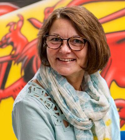 Margitta Kluth