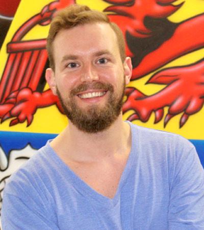 Nick Burmeister