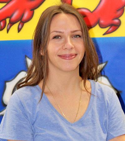 Tatjana Block